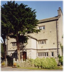 Saltcotes Hall - a holiday cottage in the beautiful village of Arnside
